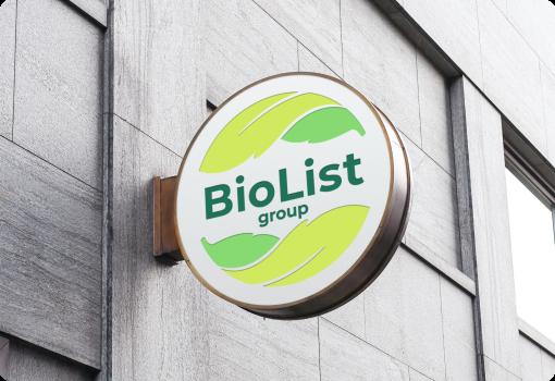 Компания BioList
